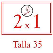 2 x 1 josefa 35