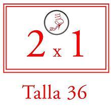 2 x 1 josefa 36