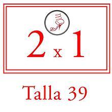 2 x 1 josefa 39