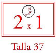 2 x 1 josefa 37