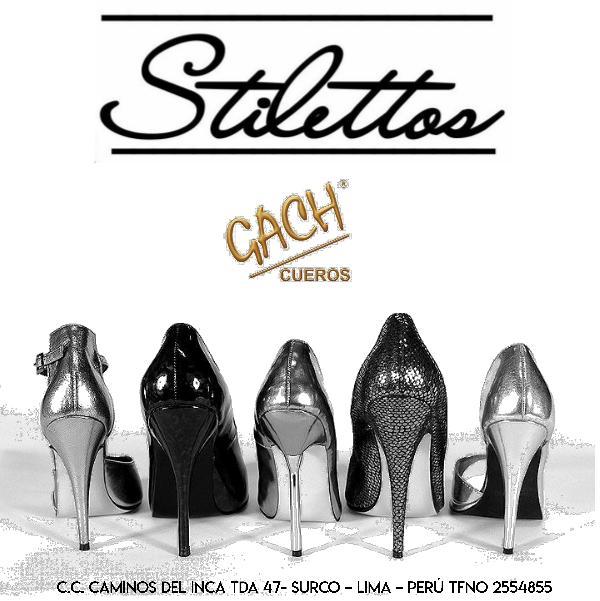Stilettos 33 stilettos 33