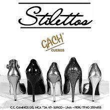Stilettos 34