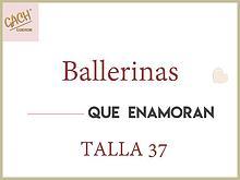 BALLERINAS 37