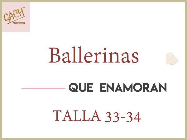BALLERINAS 33-34 Ballerinas-33-34