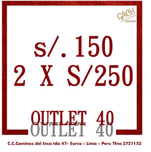 CATALOGO CHACARILLA 40 catalogo_outlet_chacarilla_40