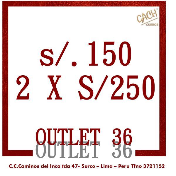 CATALOGO CHACARILLA 36 catalogo_outlet_chacarilla_36