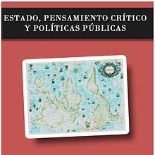 Libro: Estado, pensamiento crítico y políticas públicas
