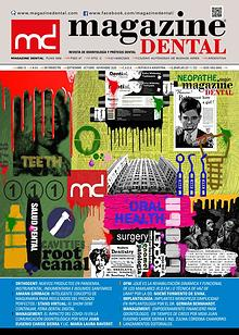 MAGAZINE DENTAL