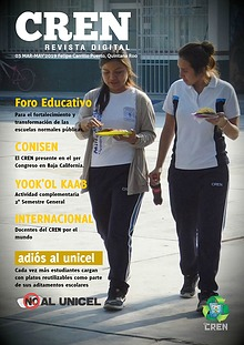 Revista CREN Digital