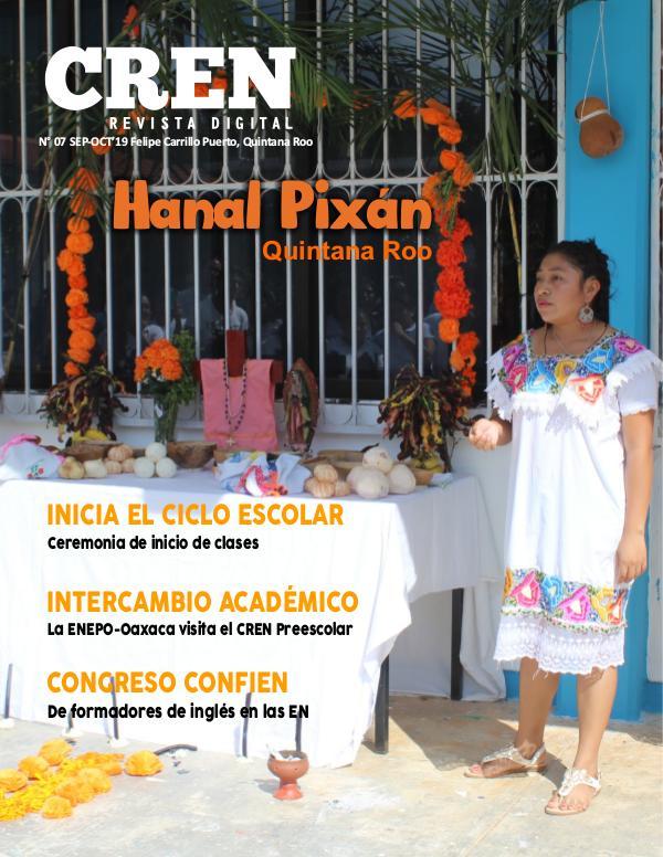 Revista CREN Digital 7
