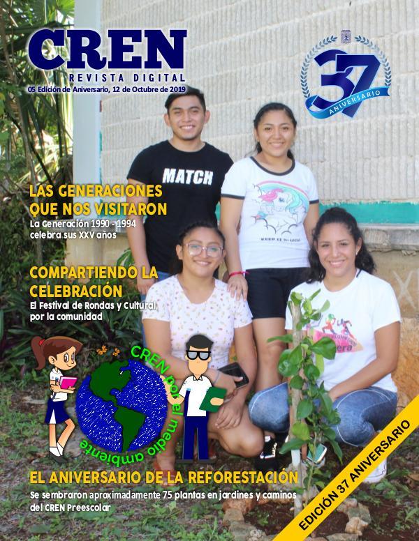 Revista CREN Digital 5