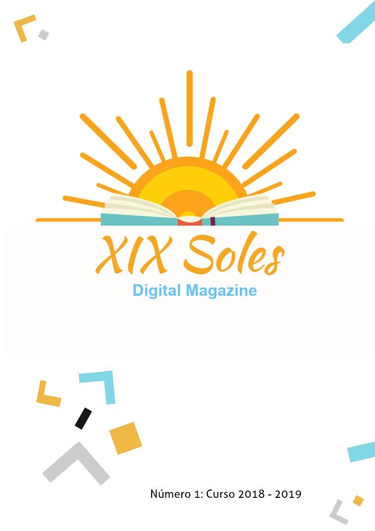 XIX SOLES Primeira entrega