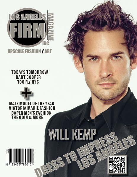Los Angeles Firm Inc. Magazine May/June 2014