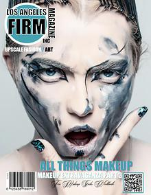 Los Angeles Firm Inc. Magazine