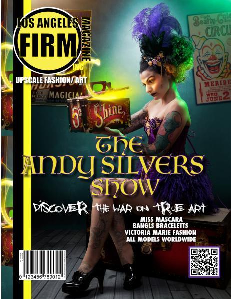 Los Angeles Firm Inc. Magazine September/October 2015