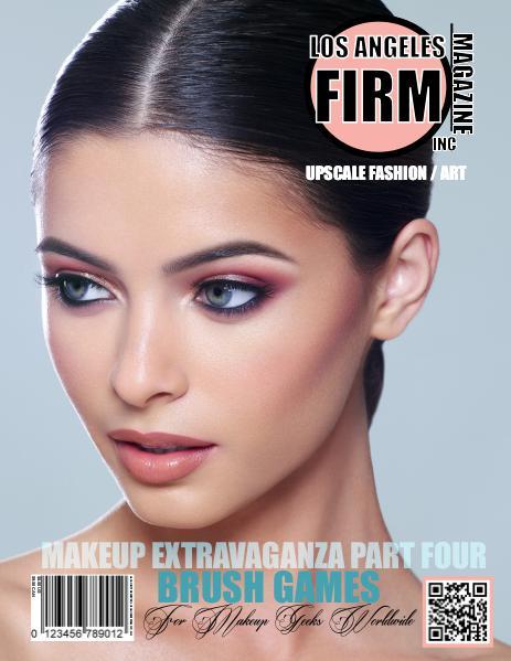Los Angeles Firm Inc. Magazine January/February 2016