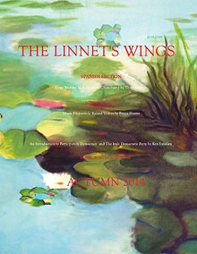 The Linnet's Wings