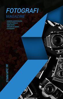 FotograriMagazine : Kamera Mirrorless Untuk Pemula