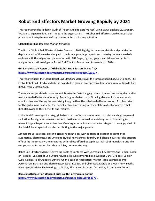 Market Analysis Report | Joomag Newsstand