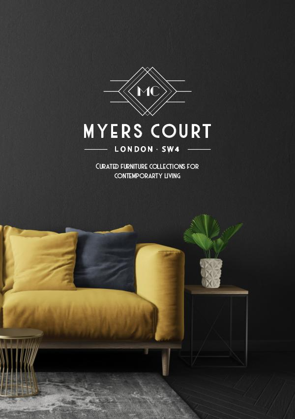 Myers Court Furnishings Myers Court