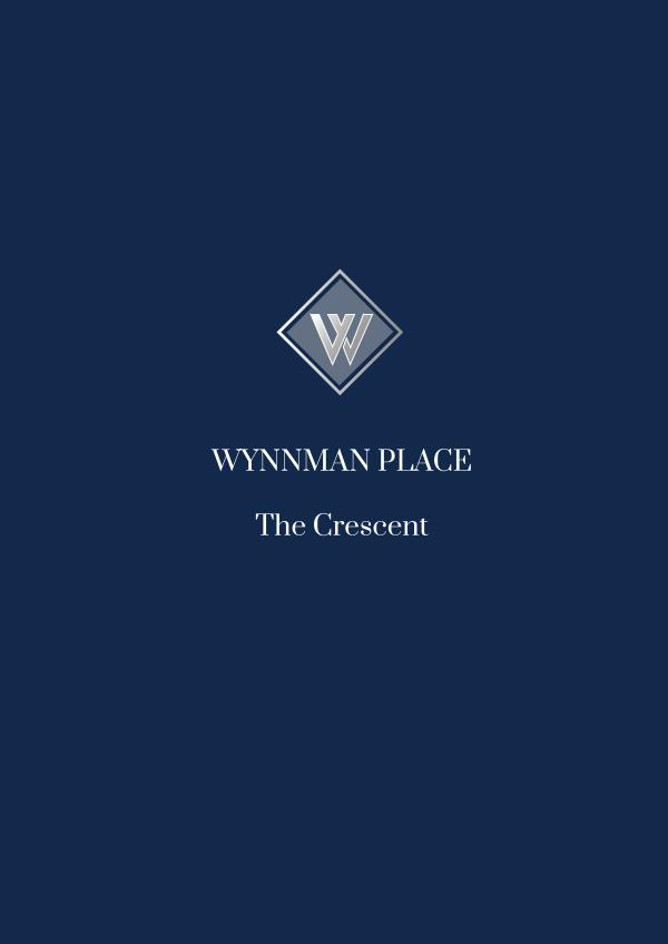 Wynnman Place