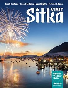 Visit Sitka Magazine