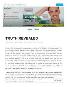 Benefits Of Folexin Supplement !