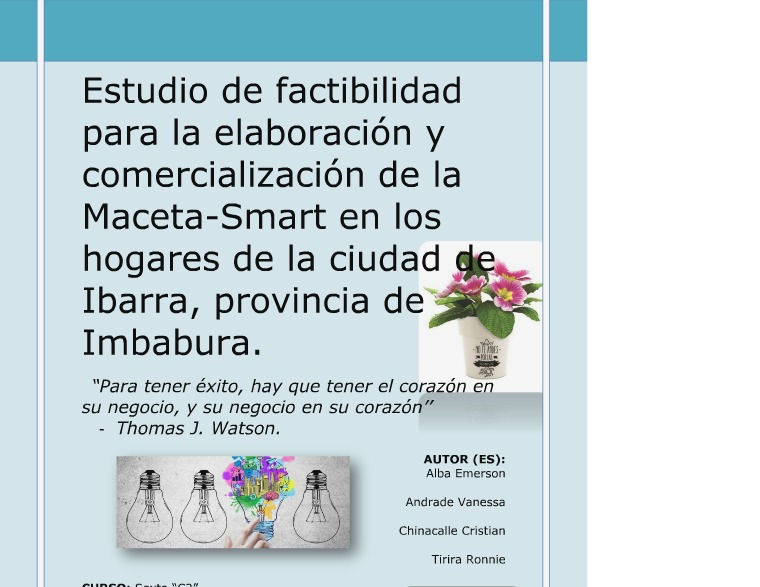 Macetero-Smart PROYECTO MACETERO-SMART