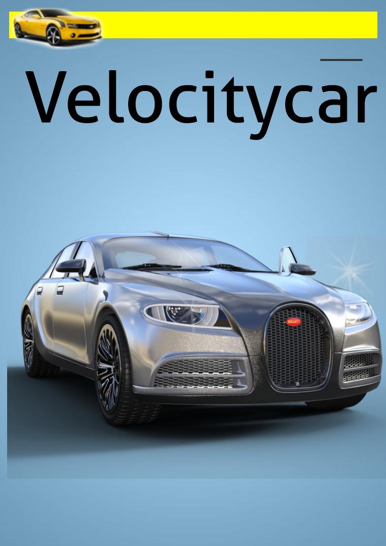 Revista Velocitycar 42