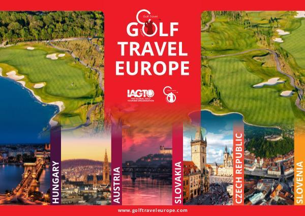 GOLF TRAVEL EUROPE