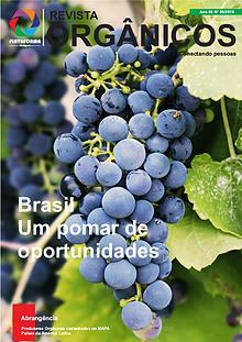 Revista Orgânicos