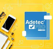 Catálogo Adetec Pro