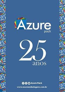 Azure Embalagens