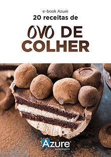 [e-Book] 20 Receitas de Ovo de Colher