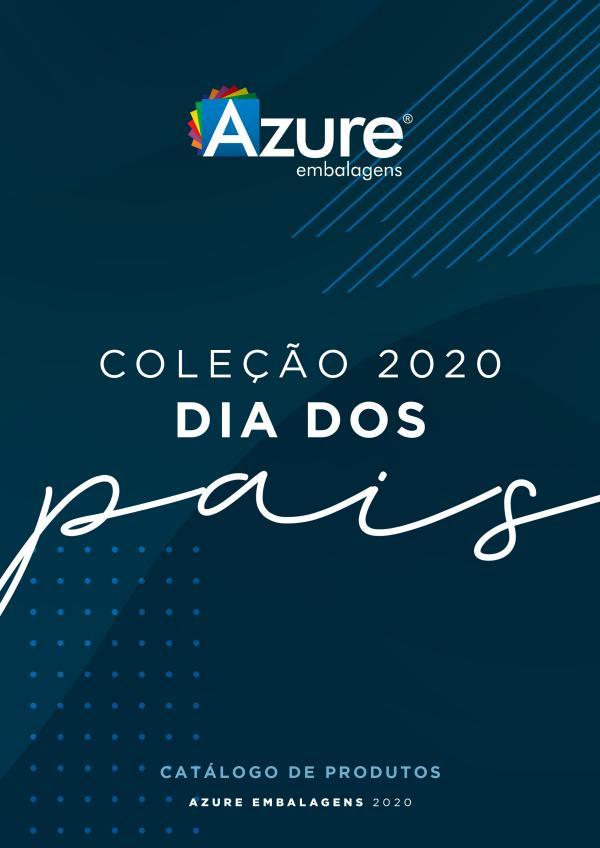 CATÁLOGO DIA DOS PAIS 2020