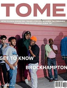 Tome Magazine