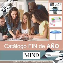 Catalogo digital MIND