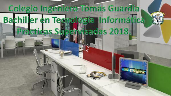 CTGDIGITAL N° 2 Practica Profesional  2018.