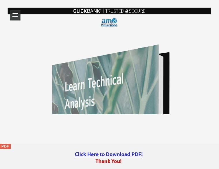 Technical analysis trading [PDF] Technical analysis trading