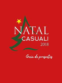 Guia de Presentes Casuali 2018