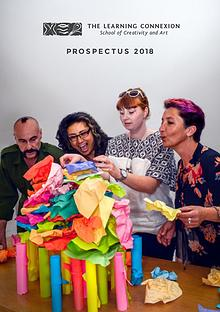 The Learning Connexion Prospectuses