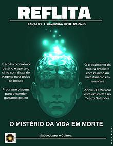 Revista Reflita