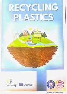 IBB BARBAROS HAYRETTIN PASA SECONDARY SCHOOL RECYCLING PLASTICS