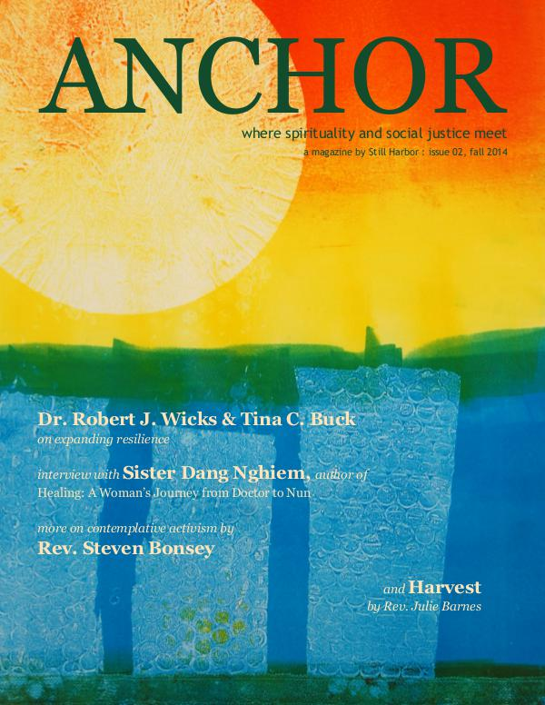 Anchor Issue 02