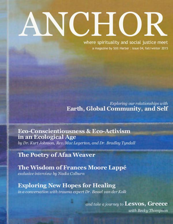 Anchor Issue 04
