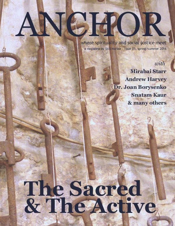 Anchor Issue 05