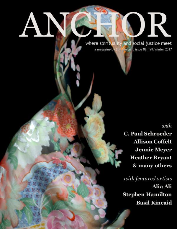Anchor Issue 08