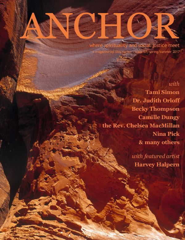Anchor Issue 07