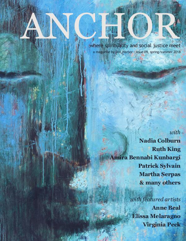 Anchor Issue 09