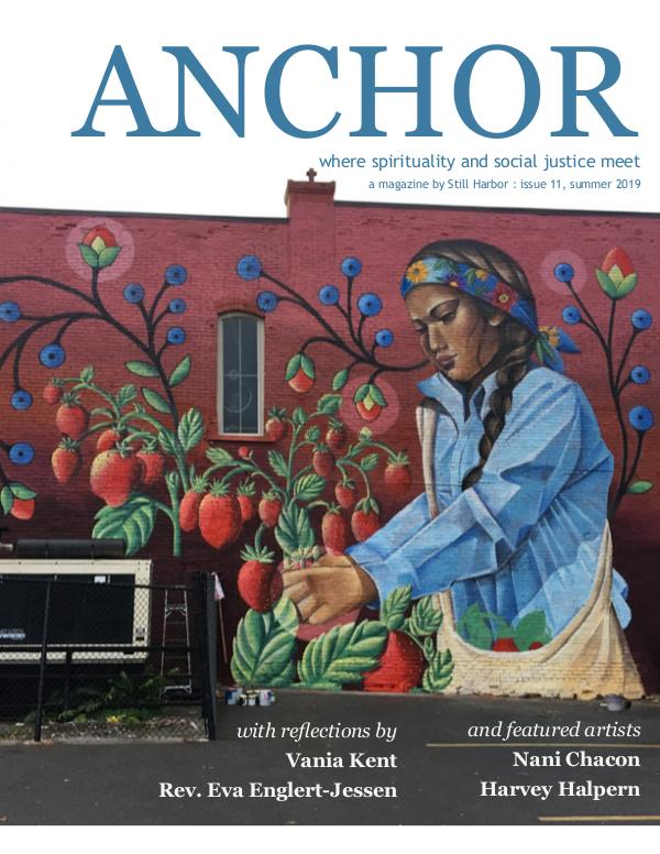 Anchor Issue 11